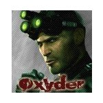 Oxyder